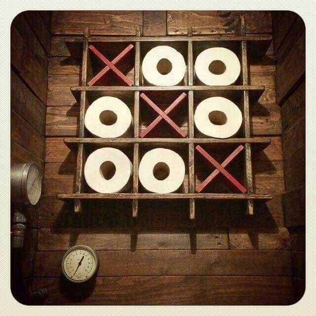 Dicas e Ideias para que seu banheiro fique lindo