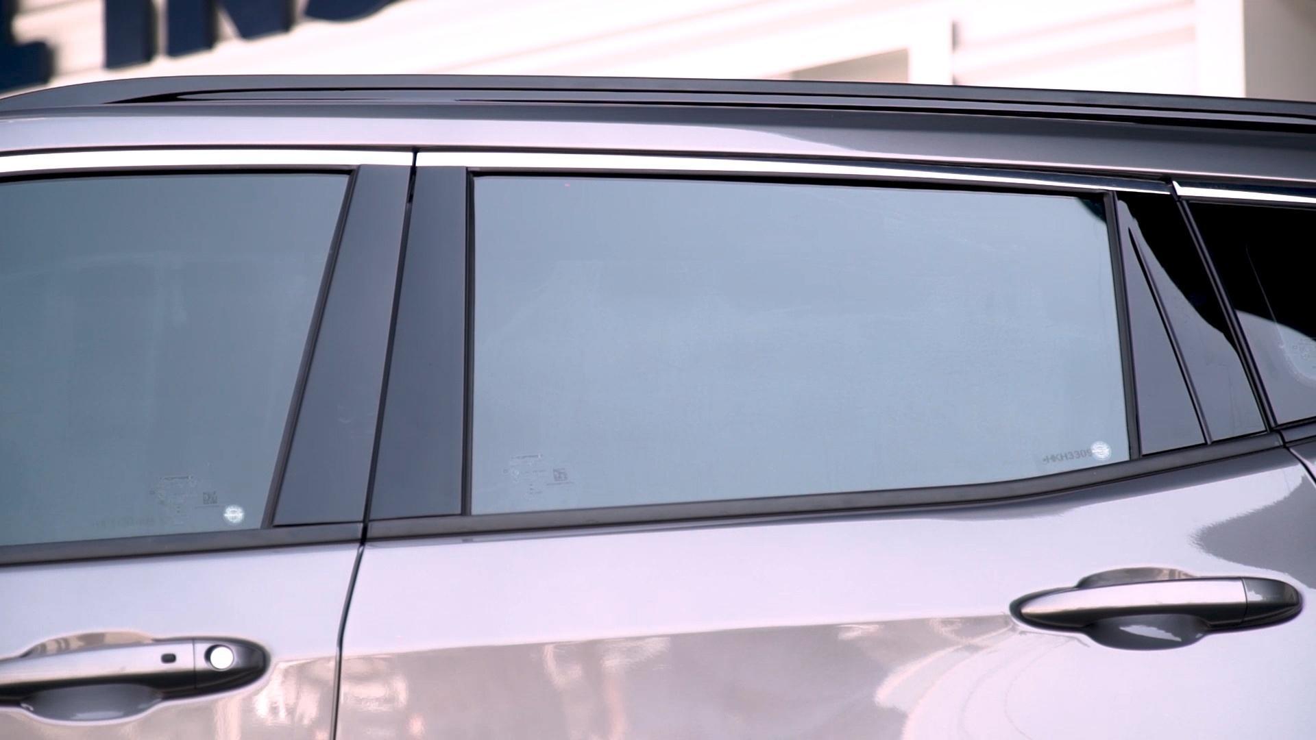 Quanto custa para instalar Insulfilm no vidro do carro?
