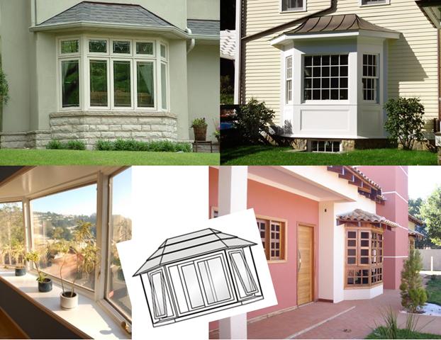5 tipos de janelas para casas