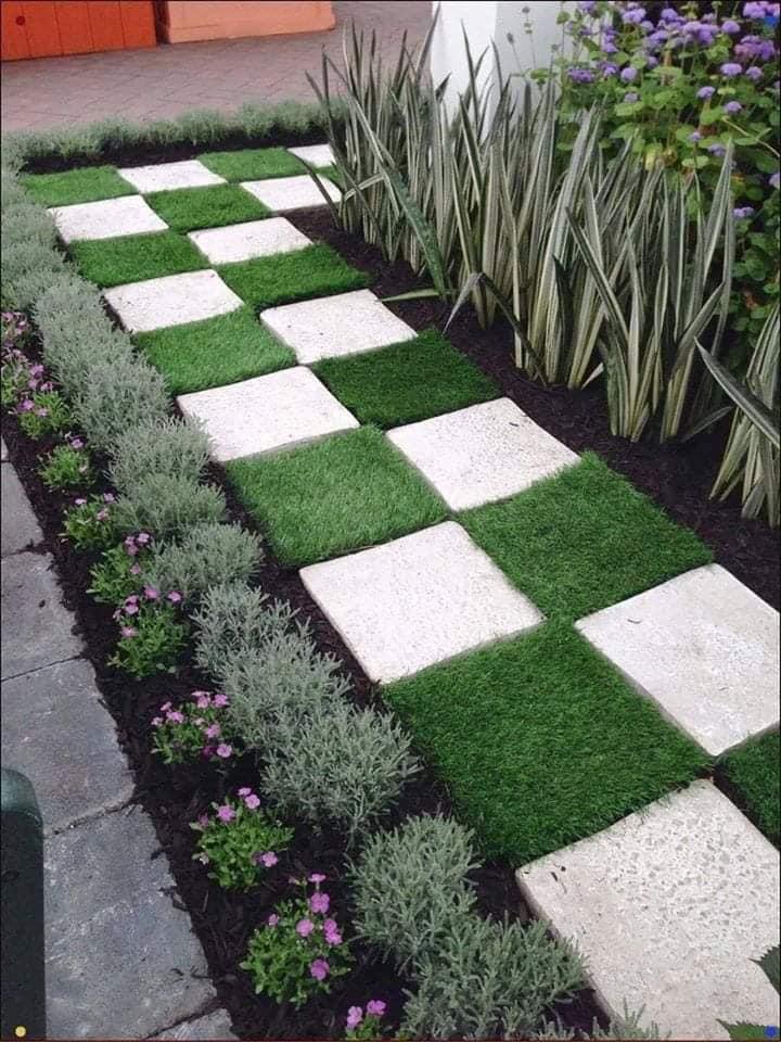 Ideias maravilhosas para um jardim perfeito