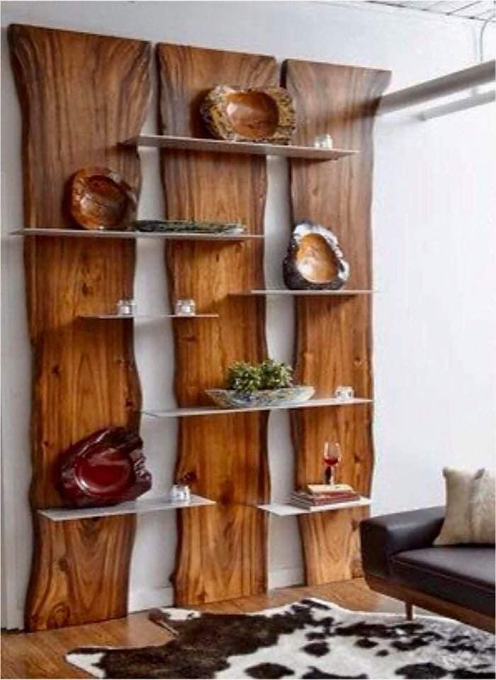 Ideias para reaproveitar madeiras velhas