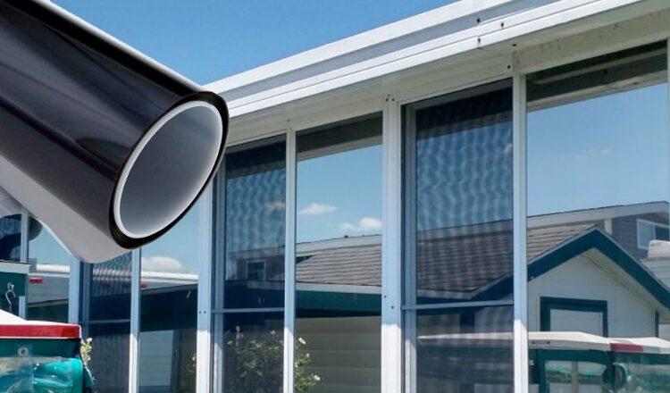 Insulfilm Comercial, Residencial e Automotivo no bairro Caiçara Adelaide