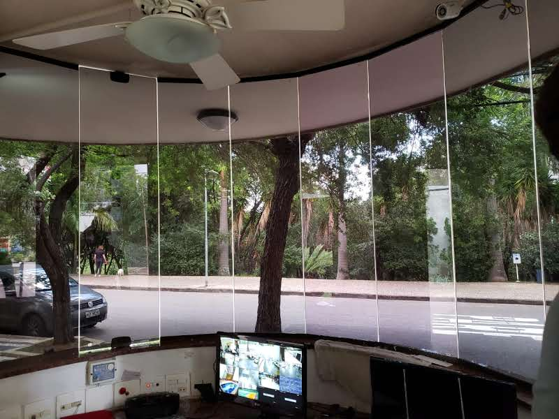 Insulfilm Residencial, Comercial e Automotivo no bairro Cruzeiro