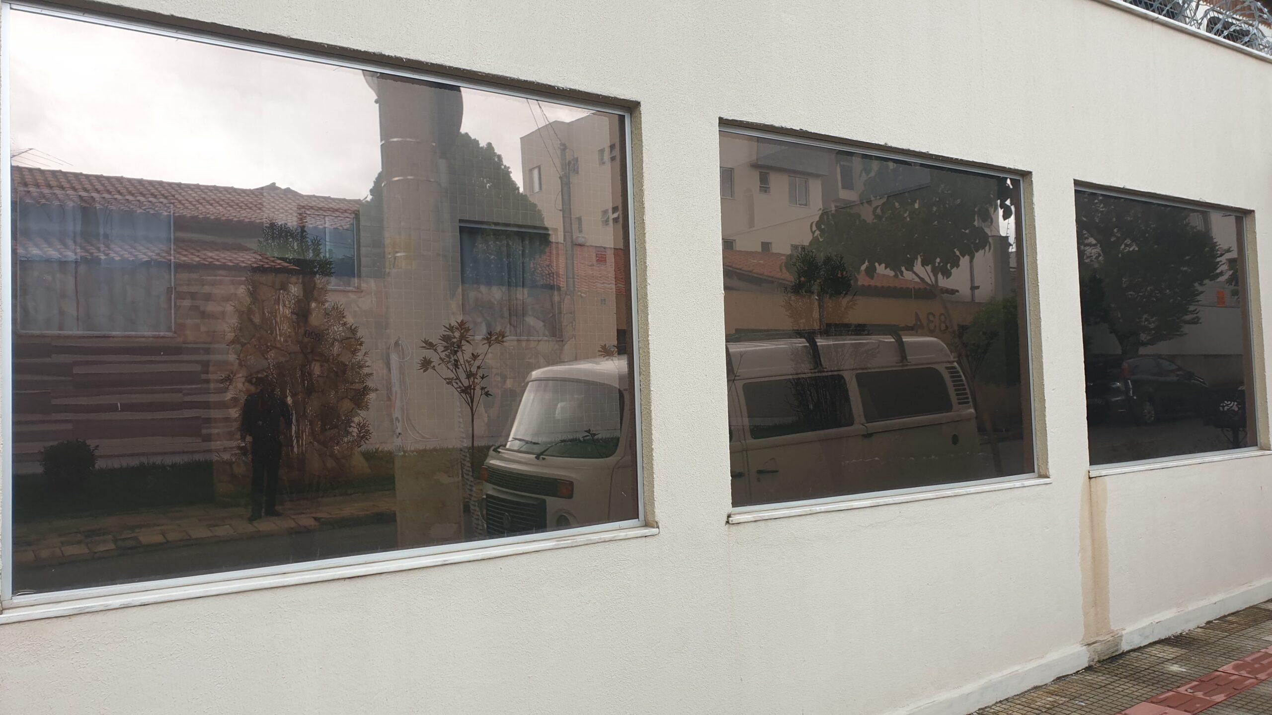 Insulfilm Residencial, Comercial e Automotivo no bairro Jardim Felicidade