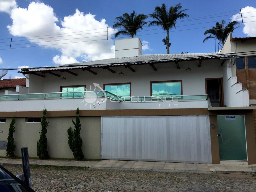 Insulfilm Comercial, Residencial e Automotivo no Santo Agostinho