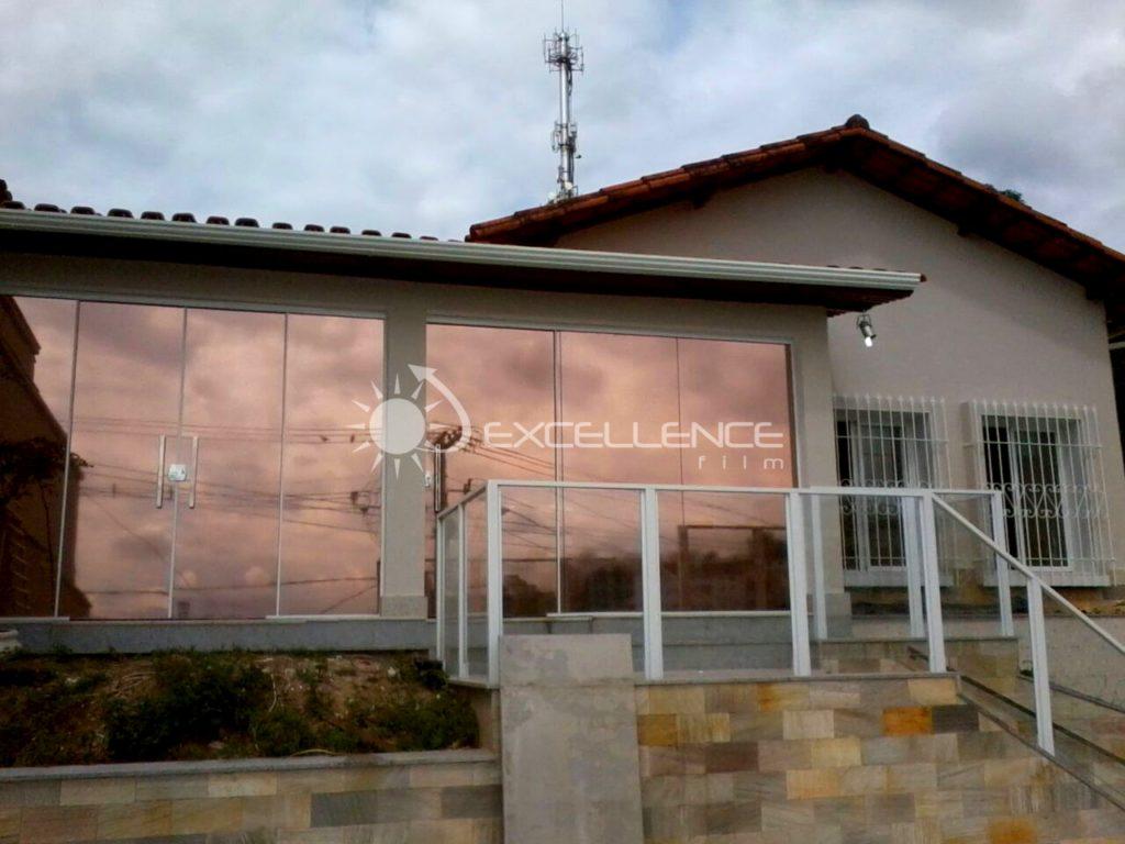 Insulfilm Comercial, Residencial e Automotivo no bairro Araguaia