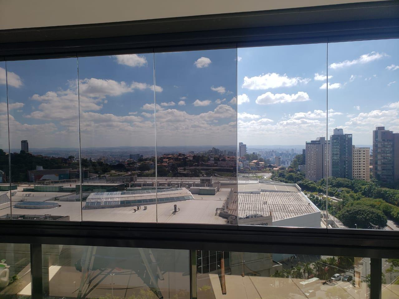 Insulfilm Comercial, Residencial e Automotivo no bairro Independência