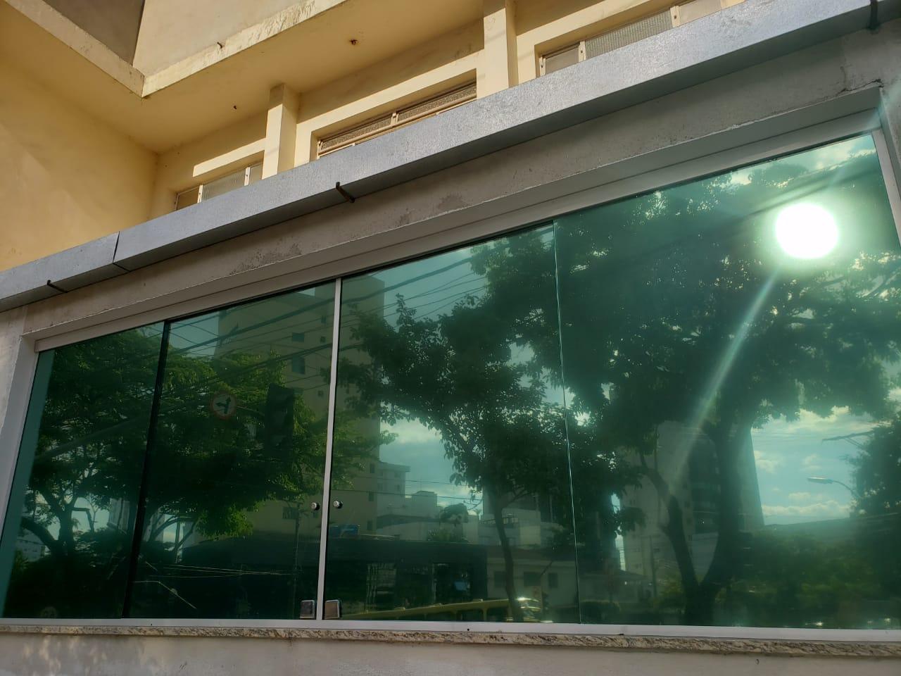 Insulfilm Comercial, Residencial e Automotivo no bairro Nova Vista
