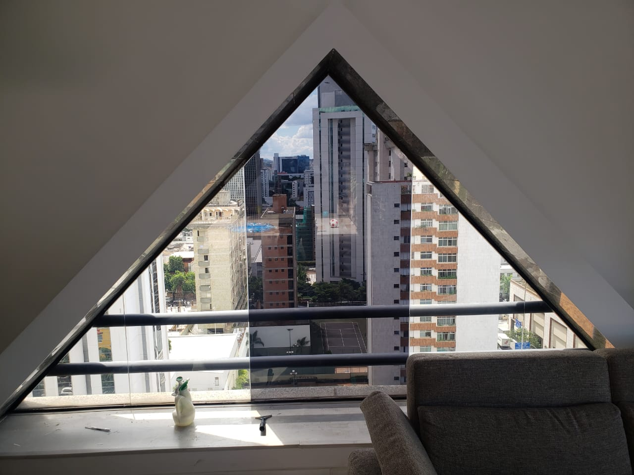 Insulfilm Comercial, Residencial e Automotivo no bairro Ouro Preto