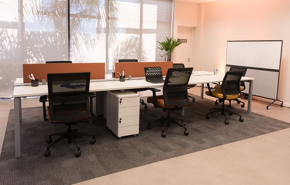 Películas Anti Calor para escritórios em BH